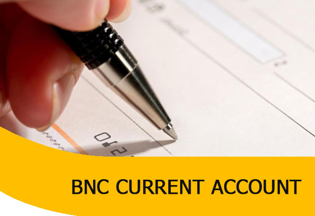 byb current account