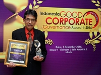 "Bank Yudha Bhakti Raih ""Good Corporate Governance Award"""