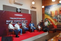 Media Gathering: Transformasi BYB di Era Digitalisasi Perbankan